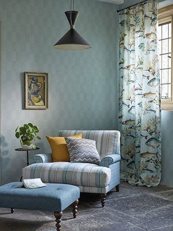 Oborne Little Collection Interiors By Blakely
