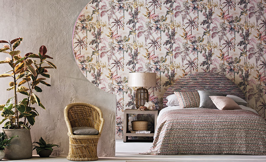 Browse our new wallpaper collections…